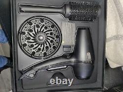 GHD 1800 Watts Professional Hair Dryer Black