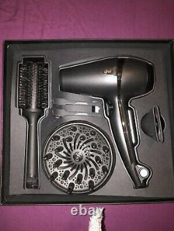 GHD Air Professional Hair Drying Kit Boxed Excellent Condition Free Postage