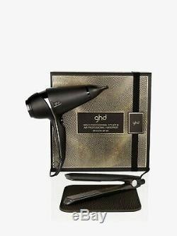 GHD Gold Professional Styler & Air Hairdryer ghd Hair Syler Christmas Gift Xmas