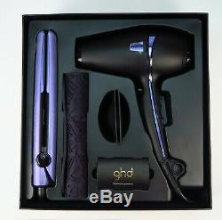 GHD Nocturne Collection Brand New Gift Set BRAND NEW