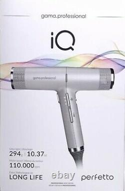 Gama IQ Perfetto Professional Hair Dryer