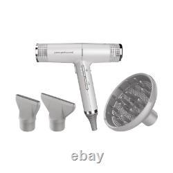 Gamma Professional iQ Perfetto Hair Dryer (Genuine product)