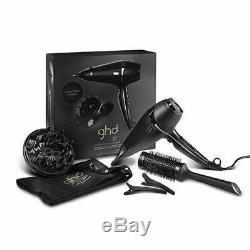 Ghd Air Dryer Kit Limited Edition Professional hairdryer Genuine ghd New in box