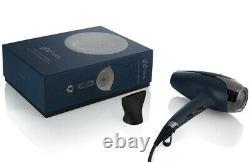 Ghd Helios Professional Hair Dryer Ink Blue
