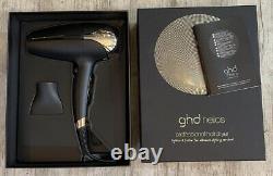 Ghd Helios hair dryer new