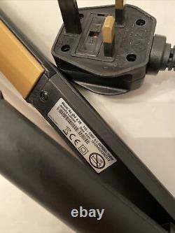 Ghd hair Dryer Straightener Curler Set