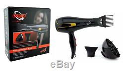 Hairdryer Phono Hair Dryer Professional 3000 W with Diffuser and Comb Hair