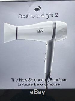 Hairdryer T3 Featherweight 2 Hairdryer RRP £155