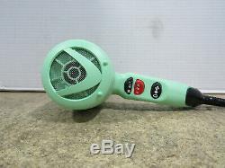 Harry Josh Pro Tools Ultra Light Pro Dryer Professional Hair Dryer Green/Black