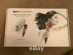 Immaculate Special Edition Dyson Supersonic Hairdryer