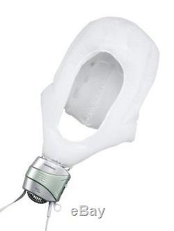 Ionian Hairdryer Helmet Hood Professionelle Portable Home Grundig-HS-6780 New