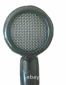 Majeste Pro Salon Hair Dryer2400w3 Heat / 2 Speed Controluk Plug With Nozzle