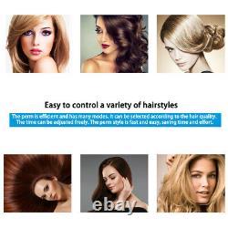 Mechanical Turbo Free Standing Climazone Salon Hair Hood Dryer Hairdressing