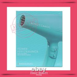Moroccanoil Power Performance IONIC Hair Dryer BRAND NEW FAST SHIP