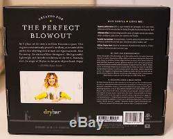 NEW DryBar Buttercup Blow Dryer! Original Box and Packaging Included