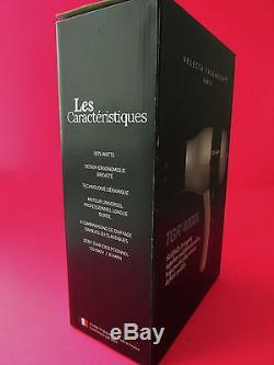 NEW NEW Velecta Paramount Professional Ceramic Ionic Hair Dryer TGR4000I