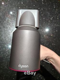 NEWEST MODEL DYSON SUPERSONIC HD01 PROFESSIONAL Hair Dryer + Nozzle 1600 WATT
