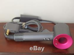 NEWEST MODEL Dyson HD01 Supersonic 1600 WATT Hair Dryer