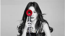NIB $620 Dyson Supersonic Hair Dryer withLeather Case ChineseNewYear Ed LE
