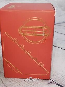 NIB Dyson Supersonic Hair Dryer Red Limited Edition Case & extra attachments