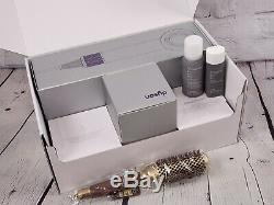 NIB Dyson Supersonic Special Edition Hair Dryer & Attachments Fuchsia/Platinum