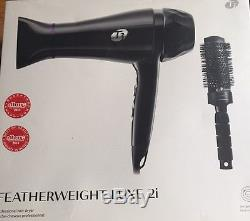 NIB T3 Featherweight Luxe2i Professorial Hair Dryer MONEY BACK GUARANTEE