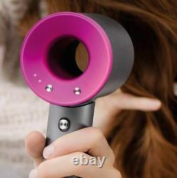 New Dyson Hairdryer Supersonic HD03 -Original Sealed Box 2 years Warranty
