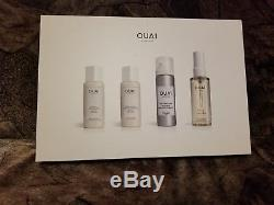 New Dyson Supersonic Hair Dryer Limited edition HD01 WSN US OUAI