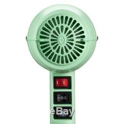 New In Box Harry Josh Pro Hair Dryer 2000 Mint Green Narrow UPC 812569020005