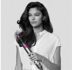 New In Box Pro Dyson Airwrap Complete Styler Hair Styling Set Iron Curler Dryer