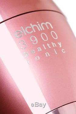 New elchim 3900 healthy ionic hair dryer venetian rose gold