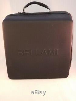 OPEN BOX Bellami Grav3Yard Girl Collection Blowdryer Straightners Curling Wands