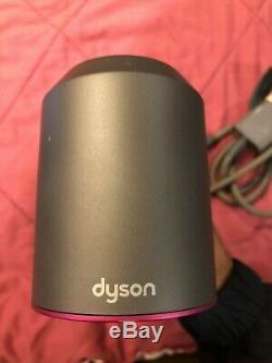 ORIGINAL Dyson Supersonic Hair Dryer Iron / Fuchsia GRADE B ++
