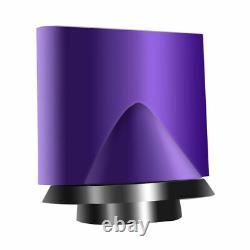 Original Dyson Supersonic Hair Dryer HD03 Black/Purple Brand New + Sealed Box