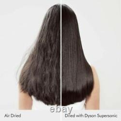 Original Dyson Supersonic Hair Dryer Hd03 Brand New Sealed Box Colors Hair Dryer