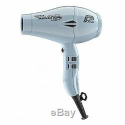 Parlux Advance Light Ceramic and Ionic Dryer Ice