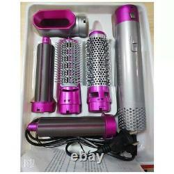 Professional 5 IN 1 Hair Dryer and Styler Air Wrap