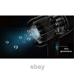 Professional Hair Blow Dryer Comb Salon Tool Drying Diffuser New Ion 1800W OSOM