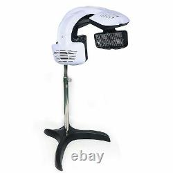Professional Hair Dryer Infrared Hair Dryer Processor Timer Perm Dyeing Heater