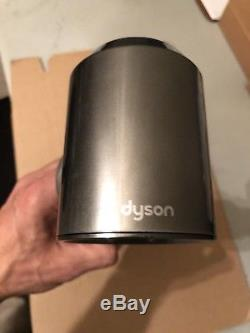 RARE Dyson nickel / grey Supersonic PROFESSIONAL Hair Dryer HD01 1600 WATT