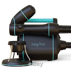REVAIR Reverse-Air Hair Dryer Easily Dry and Straighten Hair
