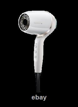 Remington EC9001 HYDRAluxe Pro Hair Dryer 2200W Ionic conditioning, 3m Cord