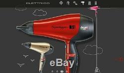 Salon Professional Dryer Ceriotti CI 5000