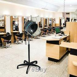 Secadora Secador De Cabello Pelo Profesional Movible Portatil Salon De Belleza