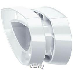 Tescom TCD 5100-W Collagen Ion Hair Dryer White AC100-120V / AC200-240V