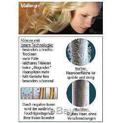 Valera 55860109 Prestige pro b2.0s 2400 W Dryer Hair Professional