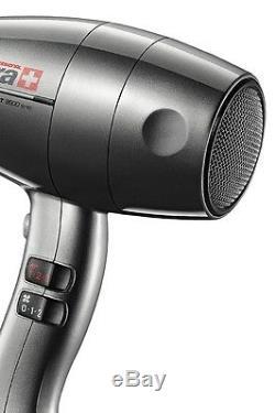 Valera SXJ8600 Swiss Silent Jet Ionic Silent Professional Hairdryer Genuine New